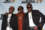 Ralph Tresvant Photo - Ralph Tresvant Johnny Gill and Bobby Brown of the group Heads of State  in the Press Room at  the BET Awards 2009 at the Shrine Auditorium in Los Angeles CA on June 28 2009