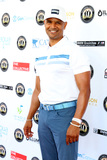Dondre Whitfield Photo - LOS ANGELES - AUG 2  Dondre Whitfield at the Mike Tyson Celebrity Golf Tournament at the Monarch Beach Resort on August 2 2019 in Dana Point CA
