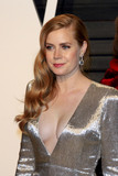 Amy Adams Photo - LOS ANGELES - FEB 26  Amy Adams at the 2017 Vanity Fair Oscar Party  at the Wallis Annenberg Center on February 26 2017 in Beverly Hills CA