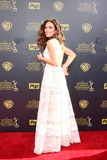 Amelia Heinle Photo - LOS ANGELES - APR 26  Amelia Heinle at the 2015 Daytime Emmy Awards at the Warner Brothers Studio Lot on April 26 2015 in Burbank CA