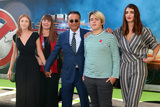 Andres Garcia Photo - LOS ANGELES - JUL 9  Daughter Marivi Lorido Garcia Andy Garcia Andrs Garcia-Lorido at the Ghostbusters Premiere at the TCL Chinese Theater IMAX on July 9 2016 in Los Angeles CA