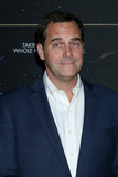 Andy Buckley Photo - LOS ANGELES - JAN 14  Andy Buckley at the Avenue 5 Premiere Screening - Arrivals at the Avalon Hollywood on January 14 2020 in Los Angeles CA