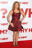 Lea Thompson Photo - LOS ANGELES - DEC 17  Lea Thompson at the Why Him Premiere at Bruin Theater on December 17 2016 in Westwood CA