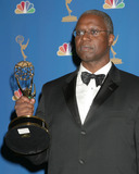 Andre Braugher Photo - Andre Braugher58th Primetime Emmy AwardsShrine AuditoriumLos Angeles CAAugust 27 2006                 i