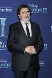 Alfred Molina Photo - LOS ANGELES - NOV 7  Alfred Molina at the Frozen 2  LA Premiere at the Dolby Theater on November 7 2019 in Los Angeles CA