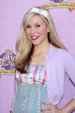 Ashley Eckstein Photo - LOS ANGELES - NOV 10  Ashley Eckstein arrives at the Sofia The First Once Upon a Princess Premiere And Story Book Launch at Walt Disney Studios on November 10 2012 in Burbank CA