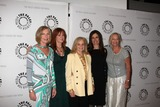 Abby Dalton Photo - LOS ANGELES - OCT 12  Jamie Rose Susan Sullivan Margaret Ladd Ana Alicia  Abby Dalton arrives  at the Falcon Crest  A Look Back Event at Paley Center for Media  on October 12 2010 in Los Angeles CA