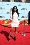 Amerie Photo - Amerie arriving at  the BET Awards 2009 at the Shrine Auditorium in Los Angeles CA on June 28 2009
