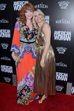 Sienna Miller Photo - LOS ANGELES - JUN 5  Christina Hendricks Sienna Miller at the American Woman LA Premiere at the ArcLight Hollywood on June 5 2019 in Los Angeles CA