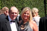 Bob Newhart Photo - LOS ANGELES - AUG 16  Bob Newhart at the 2014 Creative Emmy Awards - Arrivals at Nokia Theater on August 16 2014 in Los Angeles CA
