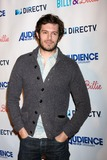 Adam Brody Photo - LOS ANGELES - FEB 25  Adam Brody at the Billy  Billie Premiere Screening of DirecTVs Series at  The Lot on February 25 2015 in Los Angeles CA