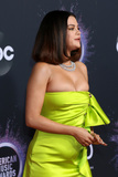 Selena Gomez Photo - LOS ANGELES - NOV 24  Selena Gomez at the 47th American Music Awards - Arrivals at Microsoft Theater on November 24 2019 in Los Angeles CA