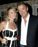 Jennifer ODell Photo - Jennifer ODell  Eric Braeden Eric Braeden receives Star on the Hollywood Walk of Fame PartyPrivate HomePacific Palisades CAJuly 20 2007