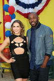 Stephen Boss Photo - LOS ANGELES - AUG 9  Allison Holker Stephen Boss at the Sausage Party Premiere at the Village Theater on August 9 2016 in Westwood CA
