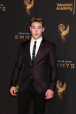 Ricardo Hurtado Photo - LOS ANGELES - SEP 10  Ricardo Hurtado at the 2017 Creative Arts Emmy Awards - Arrivals at the Microsoft Theater on September 10 2017 in Los Angeles CA