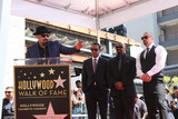B Real Photo - LOS ANGELES - APR 18  Louis Freese B-Real Cypres Hill at the Cypress Hill Star Ceremony on the Hollywood Walk of Fame on April 18 2019 in Los Angeles CA