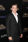 Kyle Gallner Photo - LOS ANGELES - FEB 27  Kyle Gallner at the Noble Awards at the Beverly Hilton Hotel on February 27 2015 in Beverly Hills CA