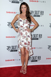 Shannon Elizabeth Photo - LOS ANGELES - OCT 15  Shannon Elizabeth at the Jay  Silent Bob Reboot Los Angeles Premiere at the TCL Chinese Theater on October 15 2019 in Los Angeles CA