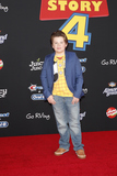 Maxwell Simkins Photo - LOS ANGELES - JUN 11  Maxwell Simkins at the Toy Story 4 Premiere at the El Capitan Theater on June 11 2019 in Los Angeles CA