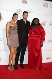 Sapphire Photo - Paula Patton  Robin Thicke Gabourey Gabby Sidibearriving at the Precious Based on the Novel Push by Sapphire Los Angeles PremiereGraumans Chinese TheaterLos Angeles  CANovember 1 2009
