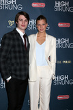 Nicholas Galitzine Photo - LOS ANGELES - MAR 29  Nicholas Galitzine Keenan Kampa at the High Strung Premeire at the TCL Chinese 6 Theaters on March 29 2016 in Los Angeles CA