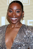 ASH Photo - LOS ANGELES - FEB 23  Erica Ash at the American Black Film Festival Honors Awards at the Beverly Hilton Hotel on February 23 2020 in Beverly Hills CA