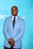 Akbar Gbaja-Biamila Photo - LOS ANGELES - APR 1  Akbar Gbaja-Biamila at the NBC Universal Summer Press Day 2016 at the Four Seasons Hotel on April 1 2016 in Westlake Village CA