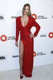 Elton John Photo - LOS ANGELES - FEB 9  Josephine Skriver at the 28th Elton John Aids Foundation Viewing Party at the West Hollywood Park on February 9 2020 in West Hollywood CA