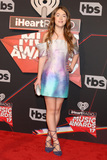 Ashley Gerasimovich Photo - LOS ANGELES - MAR 5  Ashley Gerasimovich at the 2017 iHeart Music Awards at Forum on March 5 2017 in Los Angeles CA