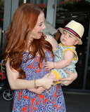 Amy Davidson Photo - LOS ANGELES - SEP 24  Amy Davidson Lennox Sawyer Lockwood at the 5th Annual Red Carpet Safety Awareness Event at the Sony Picture Studios on September 24 2016 in Culver City CA