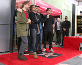 Adam Levine Photo - LOS ANGELES - FEB 10  Adam Levine Maroon 5 at the Adam Levine Hollywood Walk of Fame Star Ceremony at Musicians Institute on February 10 2017 in Los Angeles CA
