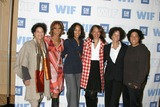 Angela Robinson Photo - Debbie Allen Holly Robinson Peete Mara Brock Akil Debra Martin Chase Stephanie Allain  Angela RobinsonWomen in Film LA presents the 2007 Power Breakfast Minority ReportFour Seasons HotelBeverly Hills CAFebruary 28 2007