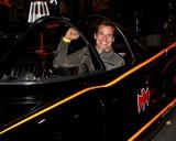 Antonio Sabato Jr Photo - LOS ANGELES - MAR 21  Antonio Sabato Jr in the Batmobile at the Batman Product Line Launch at the Meltdown Comics on March 21 2013 in Los Angeles CA