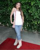 Shelbie Bruce Photo - Shelbie BruceBogart Backstage BenefitPalladiumLos Angeles CANovember 5 2006
