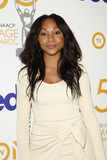 Amberia Allen Photo - LOS ANGELES - MAR 9  Amberia Allen at the 50th NAACP Image Awards Nominees Luncheon at the Loews Hollywood Hotel on March 9 2019 in Los Angeles CA