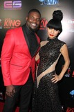 Amin Joseph Photo - LOS ANGELES - AUG 17  Amin Joseph Bai Ling at the Call Me King Screening at the Downtown Independent on August 17 2015 in Los Angeles CA