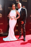 Adrienne Bailon Photo - LOS ANGELES - MAY 3  Adrienne Bailon Houghton Israel Houghton at the 2019 Creative Daytime Emmy Awards at Pasadena Convention Center on May 3 2019 in Pasadena CA