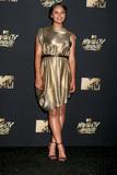 Alisha Boe Photo - LOS ANGELES - MAY 7  Alisha Boe at the MTV Movie and Television Awards on the Shrine Auditorium on May 7 2017 in Los Angeles CA
