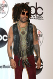 Lenny Kravitz Photo - LOS ANGELES - OCT 9  Lenny Kravitz at the 2018 American Music Awards at the Microsoft Theater on October 9 2018 in Los Angeles CA