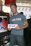 Allen Nabors Photo - Allen NaborsGBK MTV Movie Awards Gifting Suites Crimson  OperaLos Angeles  CAMay 30 2008