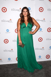 Angelique Cabral Photo - LOS ANGELES - OCT 12  Angelique Cabral at the Eva Longoria Foundation Annual Dinner at the Four Seasons Hotel on October 12 2017 in Beverly Hills CA