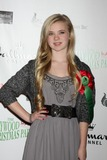 Sierra McCormick Photo - LOS ANGELES - NOV 27  Sierra McCormick arrives at the 2011 Hollywood Christmas Parade at Hollywood Boulevard at Sycamore on November 27 2011 in Los Angeles CA
