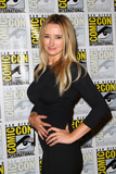 Amy Shiels Photo - SAN DIEGO - July 21  Amy Shiels at the Twin Peaks Press Line at the Comic-Con International on July 21 2018 in San Diego CA