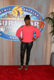 Cirie Fields Photo - LOS ANGELES - MAY 24  Cirie Fields at the Survivor Game Changers - Mamanuca Islands Finale at the CBS Studio Center on May 24 2017 in Studio City CA