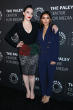 Brenda Song Photo - LOS ANGELES - NOV 21  Kat Dennings Brenda Song at the The Paley Honors A Special Tribute To Televisions Comedy Legends at Beverly Wilshire Hotel on November 21 2019 in Beverly Hills CA