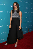 Aurora Perrineau Photo - LOS ANGELES - JUL 7  Aurora Perrineau at the Equals LA Premiere at the ArcLight Hollywood on July 7 2016 in Los Angeles CA