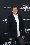 Alex Winter Photo - LOS ANGELES - MAY 15  Alex Winter at the John Wick Chapter 3 Parabellum Los Angeles Premiere at the TCL Chinese Theater IMAX on May 15 2019 in Los Angeles CA
