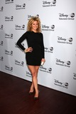 Alexis Carra Photo - LOS ANGELES - JAN 17  Alexis Carra at the Disney-ABC Television Group 2014 Winter Press Tour Party Arrivals at The Langham Huntington on January 17 2014 in Pasadena CA