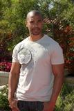 Aaron Spears Photo - Aaron Spearsarrives at the Birgit C Muller Fashion Show atChaves Ranch inLos Angeles CA onJuly 11 2010