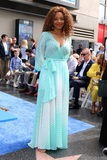 Chrystee Pharris Photo - LOS ANGELES - MAY 10  Chrystee Pharris at the Princess Cruises Receive Honorary Star Plaque as Friend of the Hollywood Walk Of Fame at Dolby Theater on May 10 2018 in Los Angeles CA